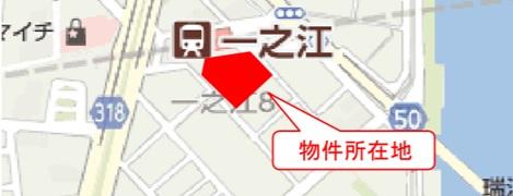 江戸川区一之江 医院クリニック医療モール開業物件