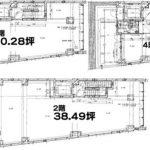 世田谷区経堂 医院クリニック医療モール開業物件