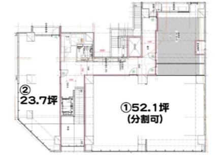 世田谷区用賀 医院クリニック医療モール開業物件