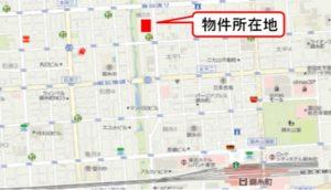 墨田区横川 医院クリニック医療モール開業物件