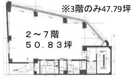 墨田区江東橋 医院クリニック医療モール開業物件